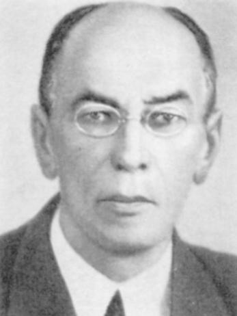 Владимир Алексеевич Избеков