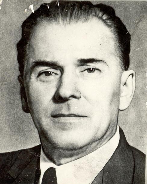 Павло Григорьевич Тычина