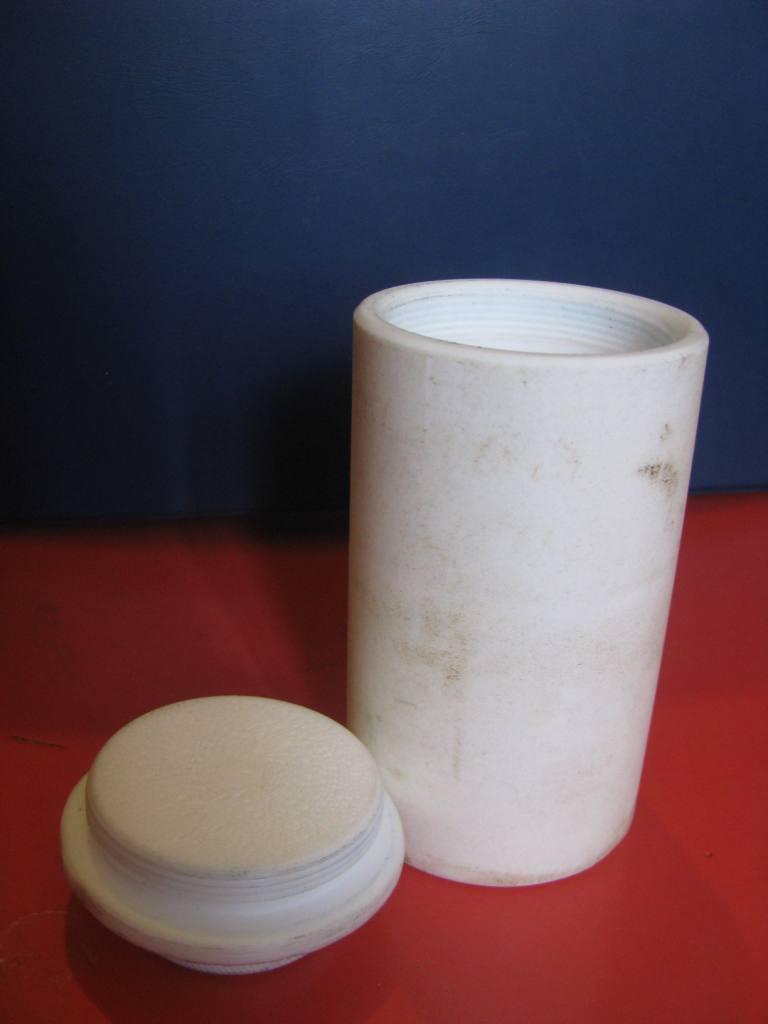 Тефлон (фторопласт-4)