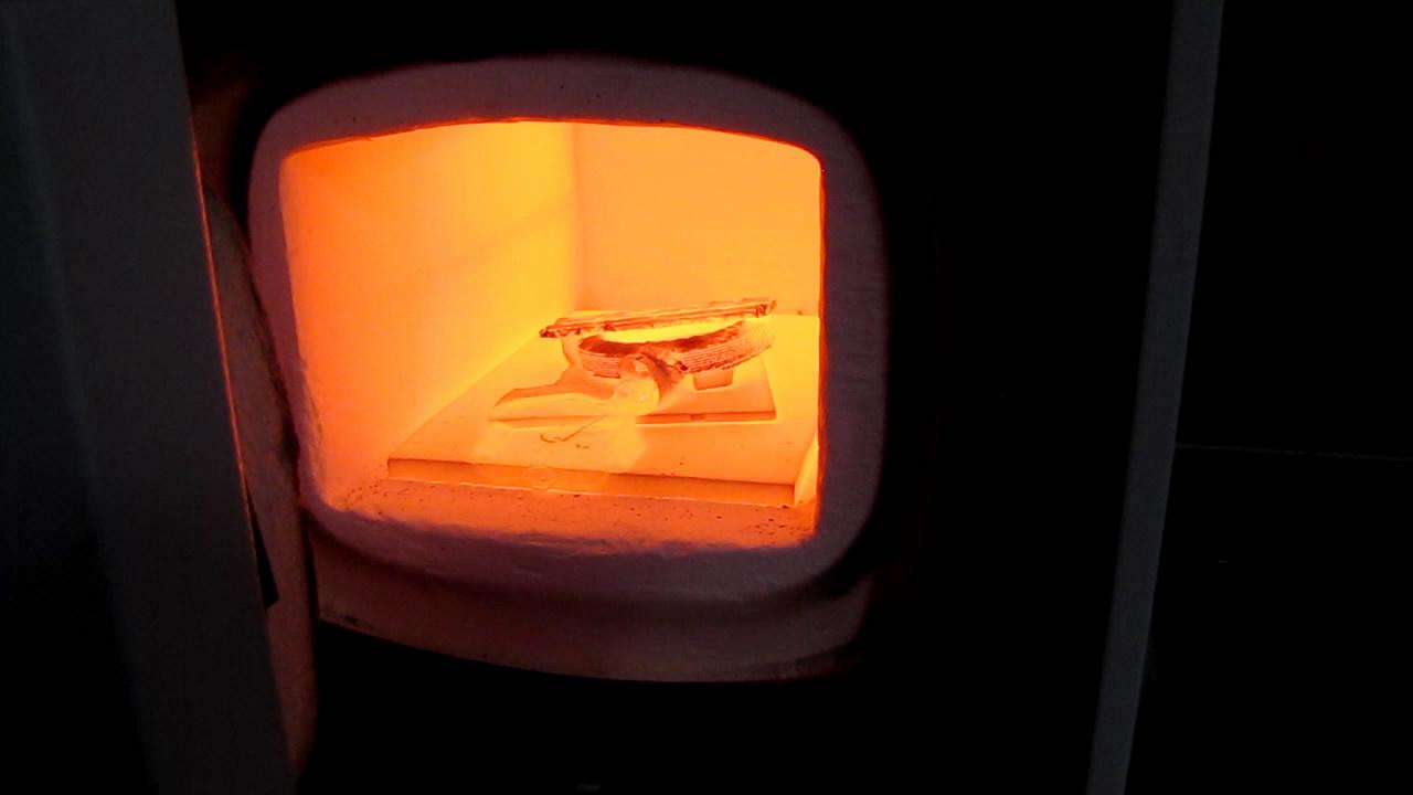 Лампа и муфель