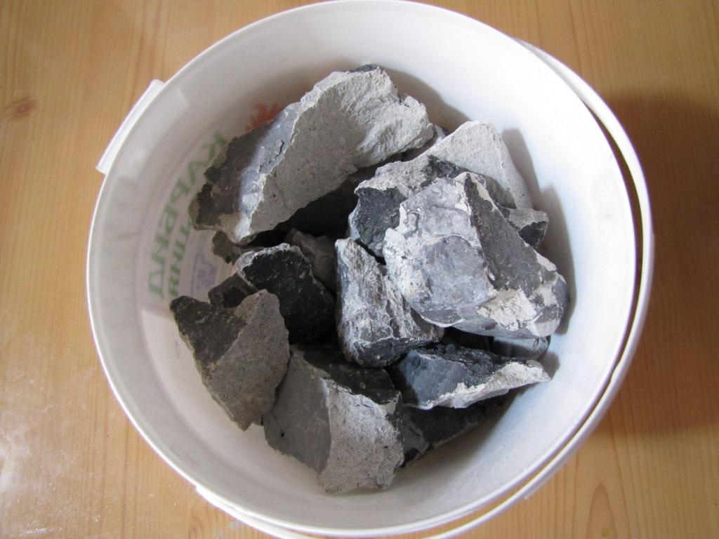 Карбид кальция. Calcium Carbide