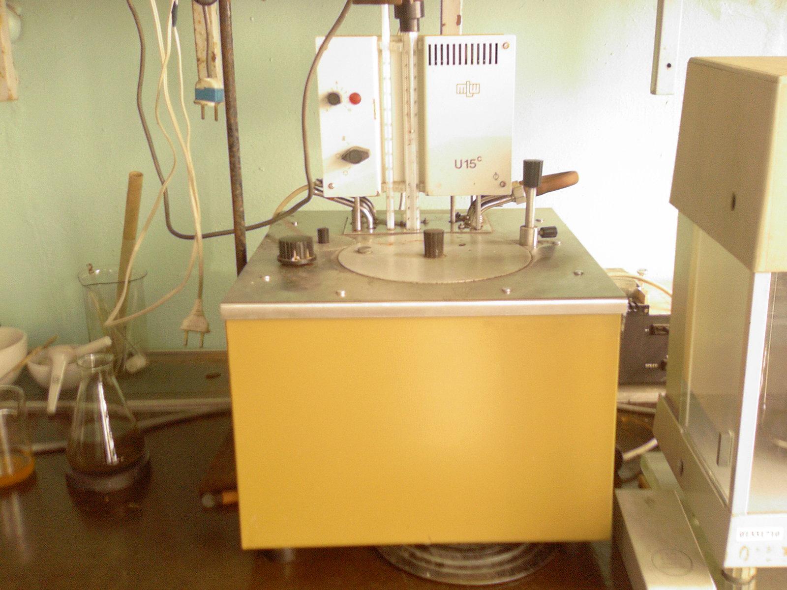 Жидкостный термостат
