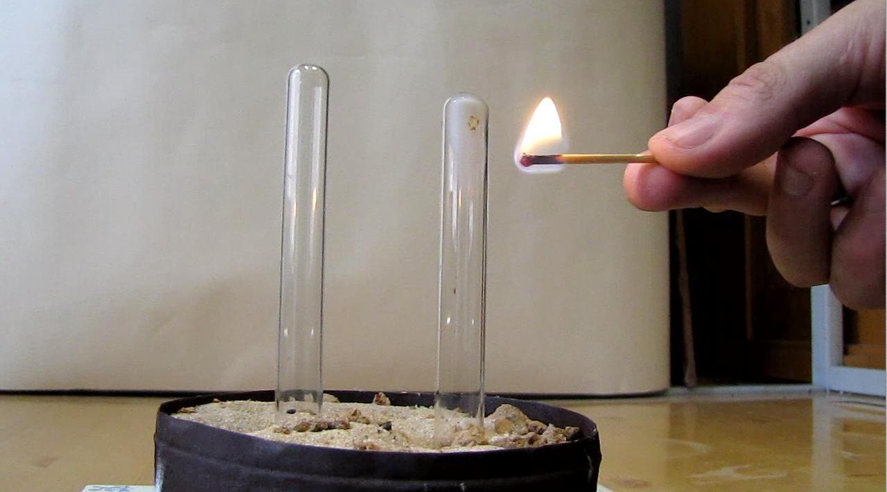 Эксперименты со стеклом