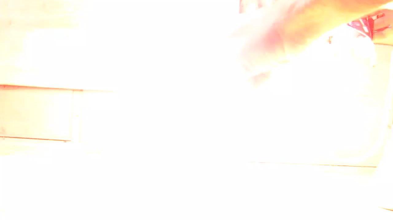 Горение ацетилена (колба на 500 мл)