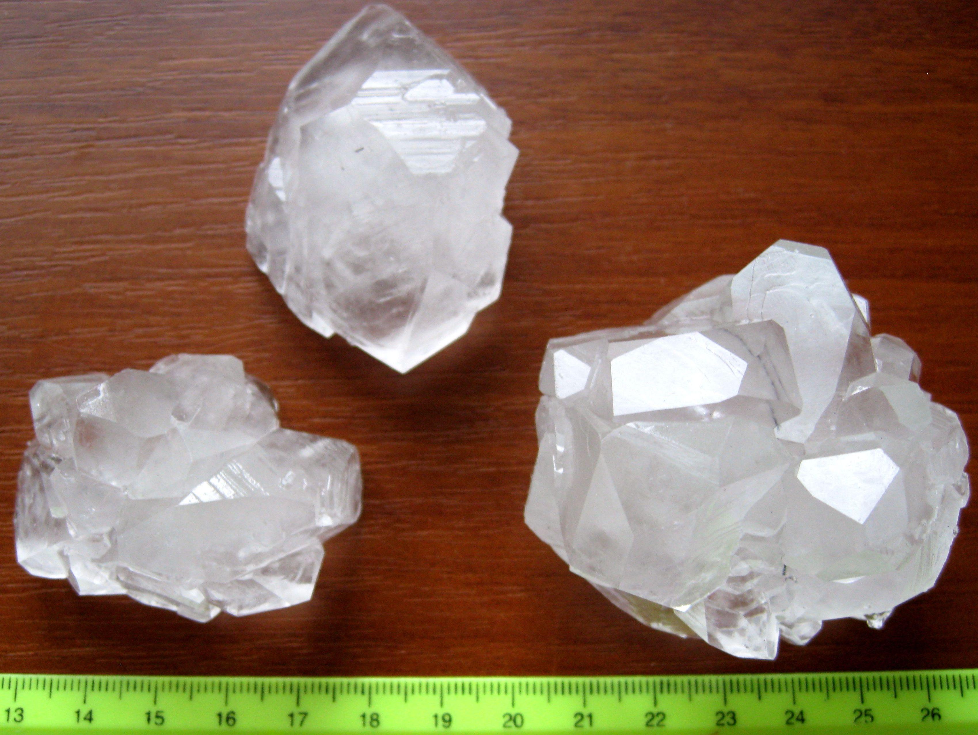 Кристаллы своими руками с поваренной солью