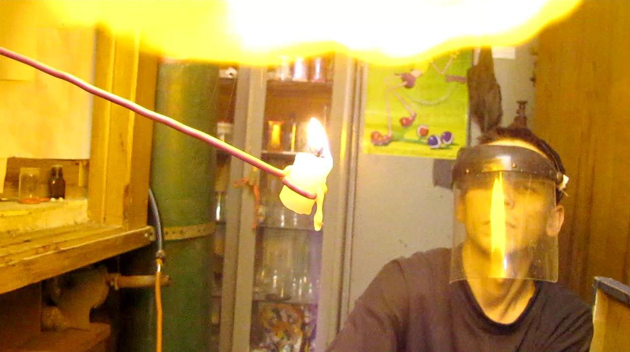Вспышка водорода